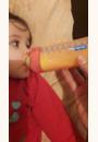 avis Biberon anti-colique INITIATION+ 150 ml par Julie