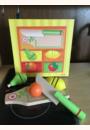 avis Fruits et légumes à couper par Aurélie