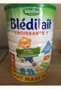 avis Lait Blédilait Croissance +) 900g par Clémence