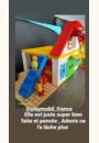 avis Playmobil 1.2.3 - Coffret Grande ferme par Marilou