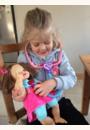 avis Ma poupée à soigner Little Love par Marie