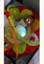 avis Peluche lumineuse multicolore Sensibul par NINA
