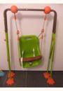 avis Portique bébé acier NOE - 1,20 m par Vincent