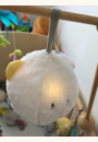 avis Peluche lumineuse multicolore Sensibul par Jessica