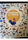 avis Livre Cherche et trouve des tout-petits à la ferme par Laure