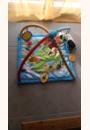avis Tapis d'éveil interactif : Lumi tapis des petits copains par Julie