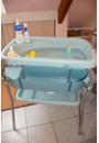 avis Table à langer avec baignoire Cuddle & Bubble Comfort par Audrey