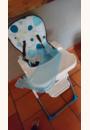 avis Chaise haute compacte Slim   par Margot