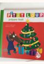avis P'tit Loup prépare Noël par Marion