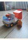 avis Playmobil 1.2.3 - Le camion poubelle par Géraldine