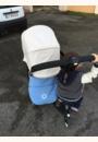 avis Planche à roulettes pour poussette Confort par emilie