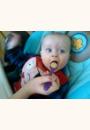 avis Cuillères multicolores pour enfant par Lydie