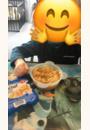 avis BLEDICHEF Etuvée de butternut, pâtes et cabillaud par Samantha