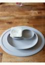 avis Assiette et set de table Mini Mat par solenn