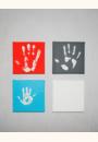 avis Tableaux Personnalisables Pop Art Print 4 couleurs par Marie