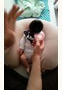 avis Coussin allaitement Myala Avec Bandeau De Discrétion par Catherine
