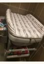 avis Table à langer avec baignoire Cuddle & Bubble Comfort par Gaëlle