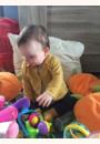 avis BIO Délice de Fruits dès 4 mois par Elodie