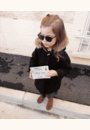 avis Lunettes de soleil Sun Baby - Izipizi par Julie