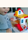 avis Playmobil 1.2.3 - Coffret Grande Maison par Melanie