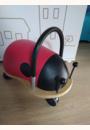 avis Porteur Wheely Bug petit format - 12 mois par Ludivine