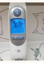 avis Thermomètre ThermoScan 7 IRT 6520 par Gaëlle