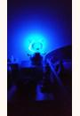 avis LumiKitty Mon horloge jour et nuit par Stéphanie