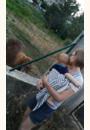 avis Porte-bébé Néo Sling par Myriam