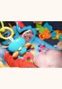 avis Tapis d'éveil interactif : Lumi tapis des petits copains par Chloé