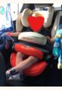 avis Siège auto Pallas S-Fix par Mélodie