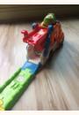 avis Tut Tut Bolides : Mon super camion transporteur avec cabriolet par Sarah