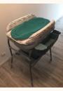 avis Table à langer avec baignoire Cuddle & Bubble Comfort par Charlène