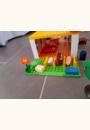 avis Playmobil 1.2.3 - Coffret Grande ferme par melanie