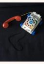 avis Téléphone à tirer rétro par lucile