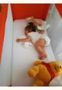 avis Lit parapluie Soft Dreams par Delphine