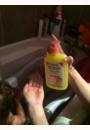avis Shampooing Extra-doux à l'extrait de fleur d'amandier hydratant par Mélissa