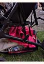 avis Poussette 4 roues Yuko par charline
