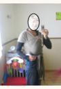 avis Echarpe de portage Patagonia Bio par aline