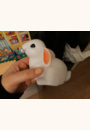 avis Veilleuse lapin Baby Bunny par Fanny