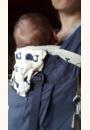 avis Porte bébé original par Frederic