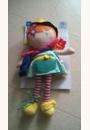 avis Lisette la poupée multi-activités par Melanie