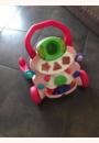 avis Trotteur bébé Trott Gym  par Sabrina