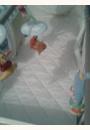 avis Matelas bébé à mémoire de forme 60 x 120 cm par Séverine