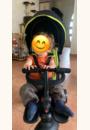 avis Tricycle pliant Smartfold 400 par Elodie