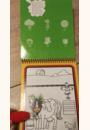 avis Planches de dessin à l'eau Water WOW par Sarah
