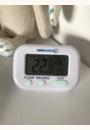 avis Thermomètre Hygromètre par Clorindre