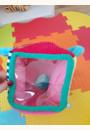 avis Cube d'activités cache-cache par Élodie