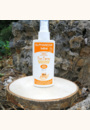 avis Spray solaire bébé bio SPF 50 par chrystelle