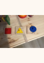 avis Trio de puzzles à encastrer Ateliers Montessori par Charlene