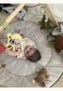 avis Tapis d'éveil Boho Chic par Kiara